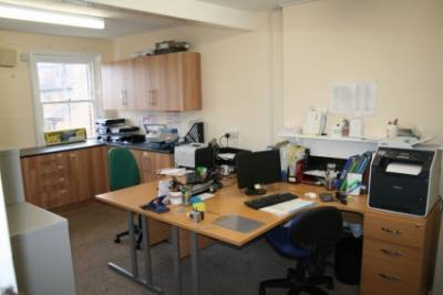 Refurbishment at our Partridge Green Surgery
